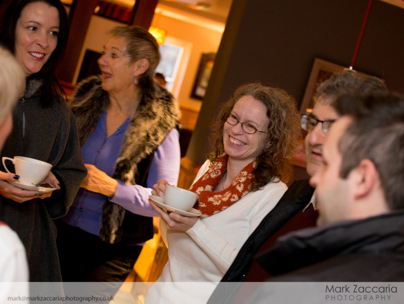 5 Top Tips For Successful Networking