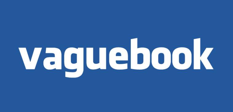 Vaguebook