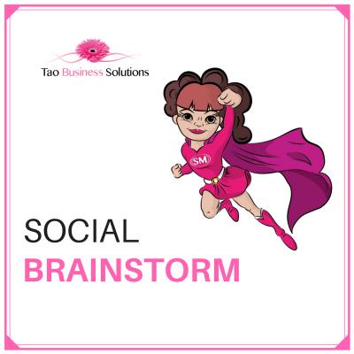 Social Brainstorm