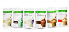 My Herbalife Journey – Week 2:  I Think I've Been Cloned