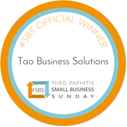 Theo Paphitis #SBS